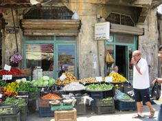 Lebanon was not on my radar untill a friend showed me pictures of his last trip and convinced me to go with him. Lebanon might not be the first country on most backpackers bucket list. Even though it is relatively safe compared…