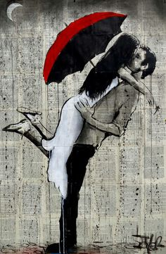 Loui Jover - Love Rain