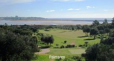 There's no doubting the strength in depth of #golf courses in #Portugal's #Algarve - via Top 100 Golf Courses 12.02.2016 | There can be absolutely no doubt about the quality of the golf courses that are strung out along the sunny southern shores of Portugal in the Algarve region. Photo: Palmares golf course