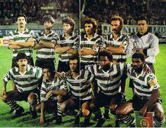 Sporting Clube de Portugal 1987/1988