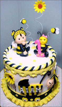 1st Birthday | CatchMyParty.com