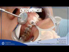La Ortodoncia es una rama de la Odontología que se especializa en el diagnóstico prevención y tratamiento de las irregularidades dentofaciales o mal oclusión (mala mordida ). Dental, Washer Necklace, Orthodontics, Dentistry, Teeth, Tooth