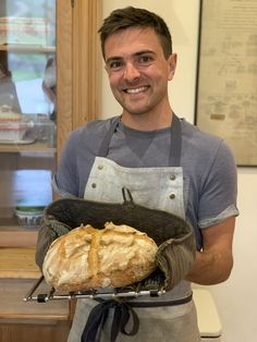 We are perfecting out sour dough during lockdown here at Wiliamston Barns. Family Holiday, Barns, Ethnic Recipes, Food, Essen, Barn, Meals, Yemek, Shed