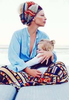 Natalia Vodianova, Camilla, Diana Ross, Mother And Father, Mothers, Family Love, Mom Style, Mommy And Me, Belle Photo