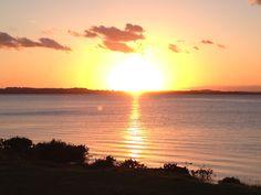 Sunset Gasômetro - 23 de dezembro de 2014