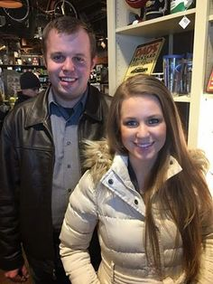 John-David Duggar and Jana Duggar 25th birthday