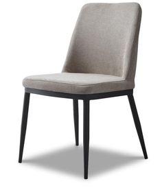 Ширина 46 см, глубина сиденья 58 см, высота 86 см Обивка ткань, цвет бежевый. Accent Chairs, Dining Chairs, Furniture, Home Decor, Upholstered Chairs, Decoration Home, Room Decor, Dining Chair, Home Furnishings