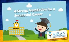"""Help your kid climb the first step of success in life by choosing CBSE which features practical apporach to academics integrated with moral and ethical learning. #CBSE #Academiccurriculum #ethicallearning #morallearning"""""""