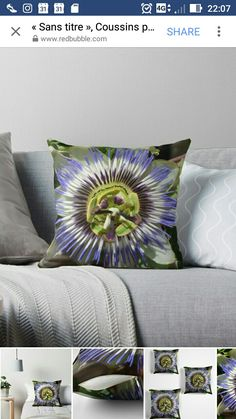 Idée #cadeau #gift #Geschenck ou idée #déco #design ? Achetez votre produit dérivé en ligne #buy #online on our #shop ! #art #Kunst #photographie #photographie #fleur #flower #Blumen follow the link suivez le lien https://www.redbubble.com/fr/people/museumboulevard/works/26819837-sans-titre?asc=u&c=714458-makamuti0&p=throw-pillow&rel=carousel