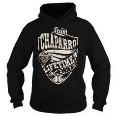 (Tshirt Discount Today) Team CHAPARRO Lifetime Member Dragon Last Name Surname T-Shirt Discount Codes Hoodies, Funny Tee Shirts