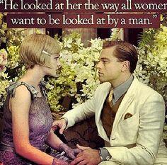 Oh Gatsby!