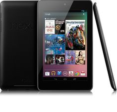Google Nexus 7 Tablet- Love this thing!!!