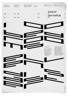 exhibition poster design for m. burns's 100 bedrooms project at kind of — gallery, sydney. Typography Tumblr, Typography Layout, Lettering, Dynamic Logo, Poster Design Inspiration, Typographic Poster, Monospace, Editorial Layout, Graphic Design Art