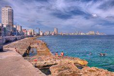 Malecon - La Habana | Flickr - Photo Sharing!