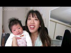 Postpartum Update! - 1 Month https://youtu.be/nSfGdojkUP0  #piecesofm #momlife #newborn #baby #motherhood #mother #mom #mama #vlog #momblogger #momblog #family #love