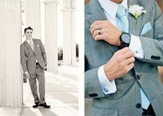 Groom suit idea