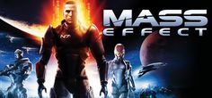 10 Things You Didn't Know About Mass Effect - Qwebbler