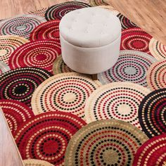 Well Woven Wallaby Modernology Geometric Area Rug & Reviews | Wayfair