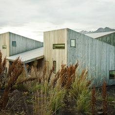 Villa Lola - Bygge og anlæg - Arkin arkitekter - design, arkitektur, planlægning