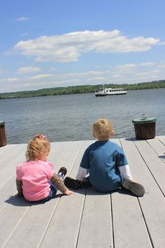 Momma's Fun World: 30 fun things to do with the kids this summer