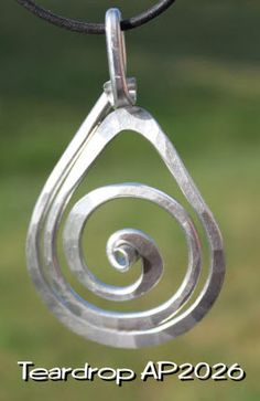 Pendant by The artist Jay