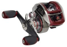 Quantum Tour Edition Kevin Vandam Baitcasting Reels - The Tackle Depot - Saltwater fishing and freshwater fishing