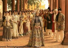 Bridal Wear Dresses 2015 By Ali Xeeshan