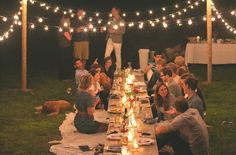 17 Party Hacks for the Best Summer Shindig Ever