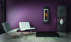 The Napoleon Torch VF Vent Free Gas Fireplace features decorative glass embers, heat resistant glass and MIRRO-FLAME Porcelain Reflective Radiant Panels. Direct Vent Gas Fireplace, Gas Supply, Flame Design, Decorative Panels, Decorative Glass, Heat Resistant Glass, Adjustable Shelving, Contemporary Design, Interior