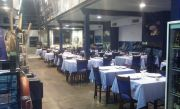 Ristorante Centro Ittico - Raw Fish Cafè.    Nato come pescheria il Centro Ittico è il luogo ideale dove mangiare pesce fresco, crudo e crostacei.