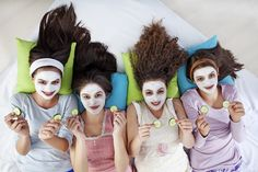 5 spectacular party ideas for pre-teen girls