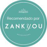 Maquilhadora recomendada pela Zankyou, vejam a minha página: http://dicasparamulheresbelas.weebly.com/blog/novas-propostas-contacte