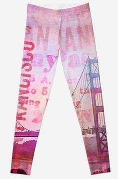 Golden Gate by artsandsoul