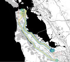 Mapping Silicon Valley's Gentrification Problem Through Corporate Shuttle Routes