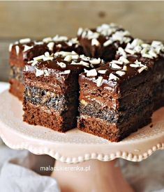 Polish Recipes, Macaroons, Cupcake Cookies, Christmas Baking, Love Food, Sweet Recipes, Cookie Recipes, Sweet Treats, Food And Drink