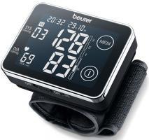 Aus unserer Top5 beurer Blutdruckmessgeräte - Platz 5: beurer BC 58 Handgelenk-Blutdruckmessgerät