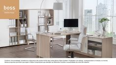 Campanha Office e Home Office Tok