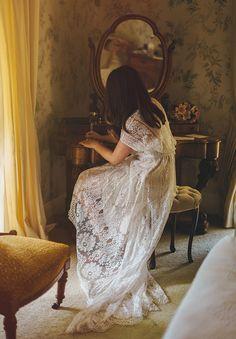 bridal boudoir | image via: hello may