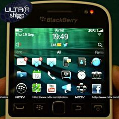 Due to its unique operating system, Blackberry still floats in the heart of every Smartphone user. This is the reason it is still enjoying a big portion of the Smartphone market.  Well, if your eyes are still rolling for the new Blackberry 9720.