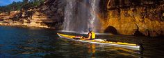 Kayaking and Paddle Boarding - Travel Marquette Michigan