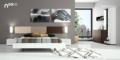 NOX 29 - Bedroom furniture