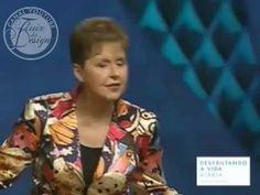 14/12/2012   Joyce Meyer - Suas palavras e seu futuro (Parte 3 de 3)