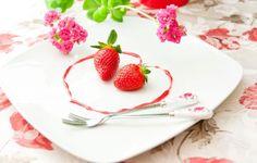 Zagraj emocjami na talerzu Panna Cotta, Ethnic Recipes, Food, Dulce De Leche, Essen, Meals, Yemek, Eten