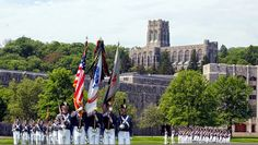 Google Plus Cover Photo Oct 2014 for Neil Ferree personal page showcasing West Point Military Academy