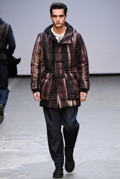 Christopher Raeburn Fall 2015 Menswear - Collection - Gallery - Style.com