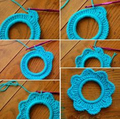 como+hacer+marcos+con+aros+de+crochet3.jpg 800×796 píxeles