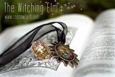 Once Upon a YA Book: The Witching Elm by C.N. Crawford - Review & Giveaway