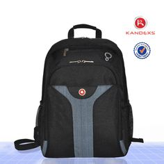 649180e34f4c 2015 High Quality School Backpack