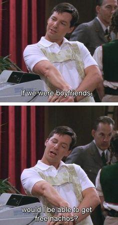 Will & Grace - How I get a boyfriend...