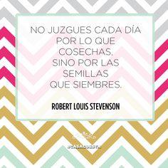 Robert Louis Stevenon